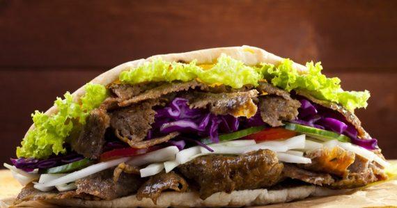 döner kebab menacés Union européenne
