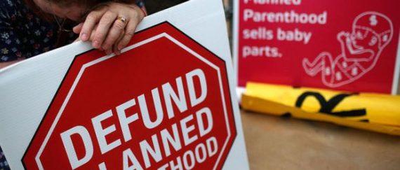 enquête Planned Parenthood trafic organes avortés