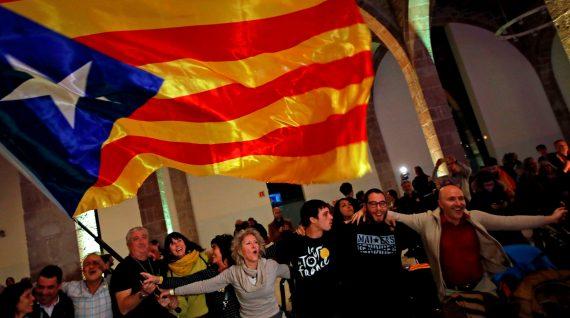 élections Catalogne Mariano Rajoy Espagne