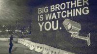 Déclin de la moralité + développement des technologies de surveillance et de l'intelligence artificielle = Big Brother