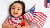 Le nombre de «bébés ancre» nés d'au moins un clandestin aux Etats-Unis est en plein boom