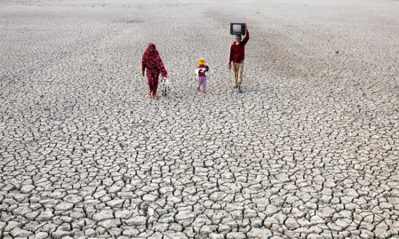 peur migrants changement climatique