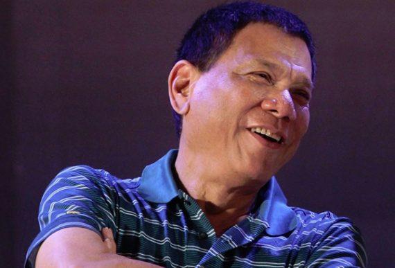 président Philippines Duterte légaliser mariage gay Rodrigo