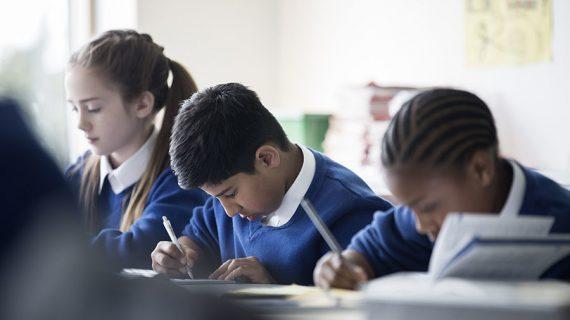 questionnaire NHS enfants 10 ans genre