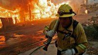 Le «réchauffement», prétexte commode pour expliquer l'incendie Thomas qui ravage la Californie, et dissimuler les erreurs des politiques