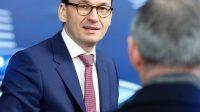 Réforme de la justice en Pologne: la Commission européenne parle de sanctions par le Conseil européen et de recourir à l'article 7 du traité