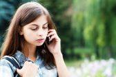 Une adolescente sur dix s'est référée à des services de santé mentale en Angleterre au cours de cette année: les réseaux sociaux sont pointés du doigt