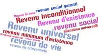 Le revenu universel, expérimenté par Julien Bayou (EELV) et louangé à Davos, ou le retour de l'Etat-providence socialiste