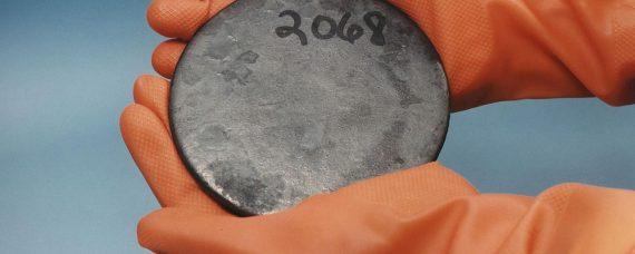 uranium voie nouveaux matériaux synthèse