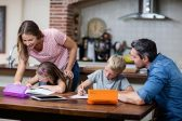 L'école à la maison en plein essor au Royaume-Uni