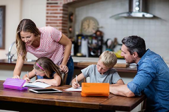 école maison essor Royaume Uni