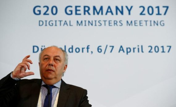 Allemagne droit regard projets acquisition Chine Europe