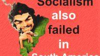 Face au drame du Venezuela et sur fond de corruption, l'échec du socialisme en Amérique du Sud