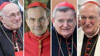 Amoris laetitia: face à la confusion, le cardinal Brandmüller appelle à rester fidèle à la tradition – et il n'est pas le seul