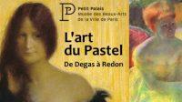 Exposition/ART GRAPHIQUEL'Art du pastel de Degas à Redon ♥♥♥