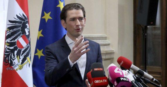 Autriche réduire allocations familiales enfants étranger