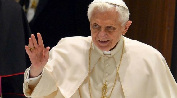 Benoît XVI cardinal Müller pape François