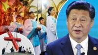 La Chine s'apprête à réglementer l'information religieuse en ligne pour mieux la contrôler