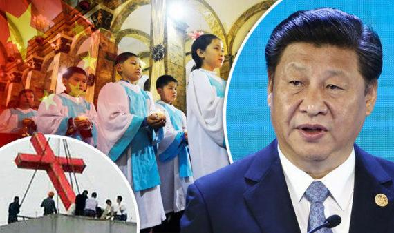 Chine réglementer information religieuse ligne contrôler