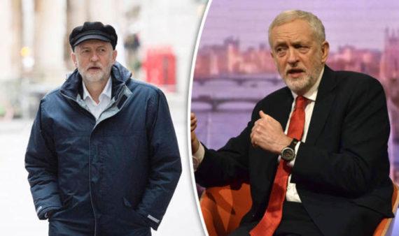 Corbyn acheter logement sans abri socialisme minorités