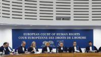 La Cour européenne des droits de l'homme juge conforme l'arrêt des soins pour Inès, en coma dépassé