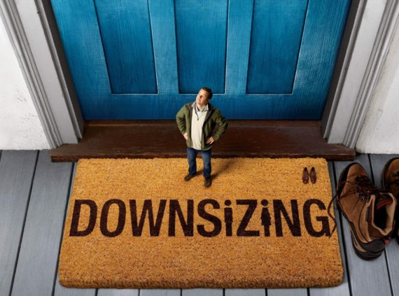 Downsizing Conte Film