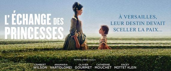 Echange Princesses Drame Historique Film