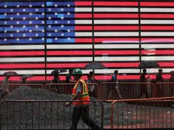 Emplois Etats Unis croissance économie