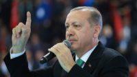 Soutien des Etats-Unis à la création d'une force frontalière kurde en Syrie: Erdogan en appelle à l'OTAN