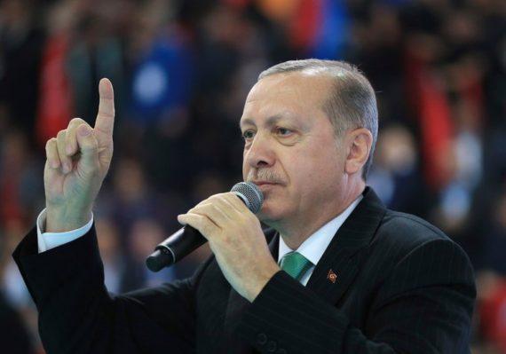 Etats Unis force frontalière kurde Syrie Erdogan OTAN