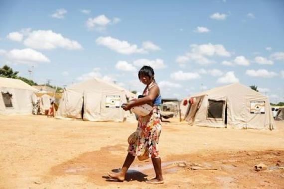 FAO femmes indigènes gardiennes semences