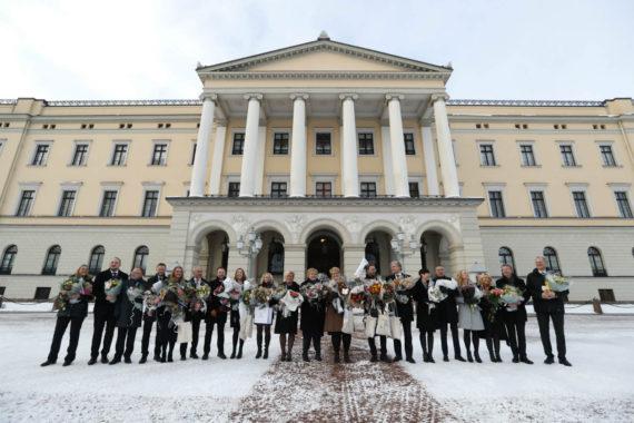 Immigration nouveau gouvernement norvégien critiqué manque diversité
