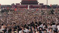 Le câble de l'ambassadeur Sir Alan Donald qui décrivait l'horreur du massacre de la place Tiananmen et ses 10.000 victimes civiles