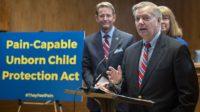 Le Sénat des Etats-Unis rejette la loi interdisant les avortements tardifs