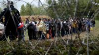 La Slovaquie enregistre un nombre record d'immigrés clandestins en 2017