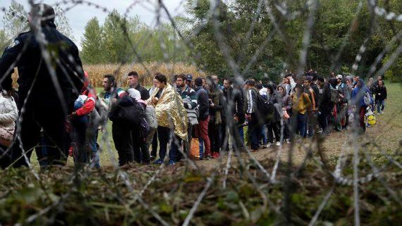 Slovaquie nombre record immigrés clandestins 2017