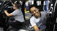 Le taux de chômage des Afro-Américains au plus bas: les Noirs apprécient les restrictions de Trump à l'immigration