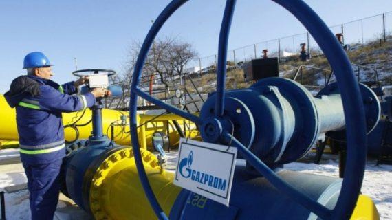 UE dépendante jamais gaz russe