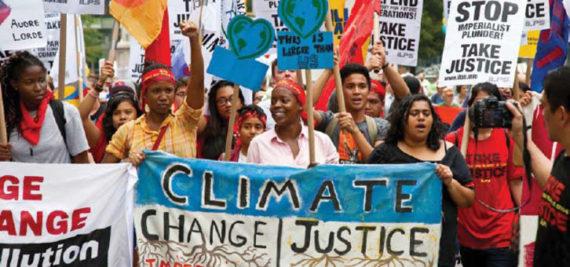 contrôle population lutte changement climatique John Podesta Obama