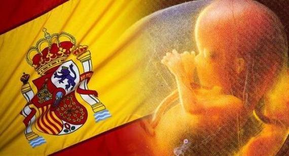 avortement Espagne chiffres suicide démographique