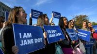 Une quatrième immigrée clandestine mineure exige l'avortement aux Etats-Unis