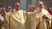 Mgr Franz-Jozef Bode, vice-président de la conférence des évêques d'Allemagne, est favorable à la bénédiction des unions homosexuelles
