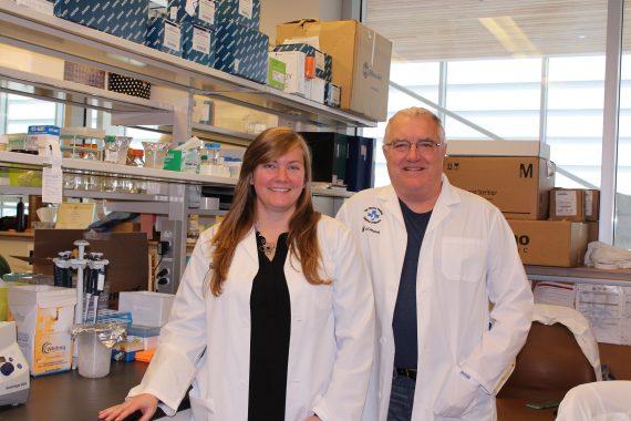 cancer Virus cellules cancéreuses système immunitaire Maraba Bourgeois Daigneault Samson
