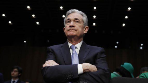 gouverneur Fed Sénat américain Jerome Powell Janet Yellen Réserve fédérale