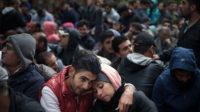Antonio Guterres, patron de l'ONU, entend imposer l'immigration de masse à l'Occident par tous les moyens