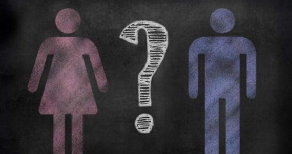 jeunes Californie non conformes genre confusion