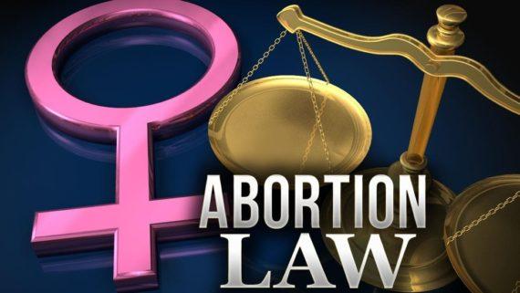 juge Floride inconstitutionnel délai réflexion avortement