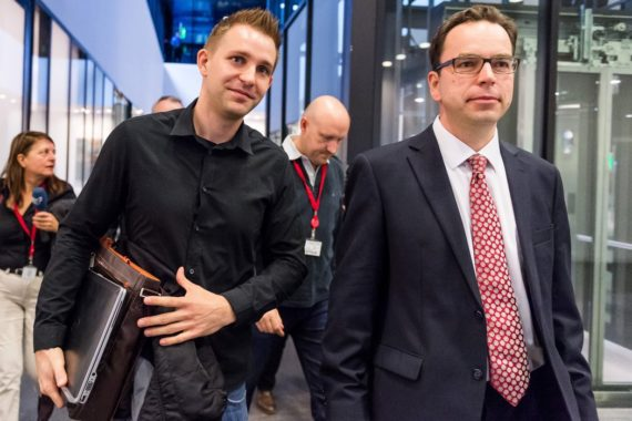 justice européenne recours collectif Max Schrems Facebook