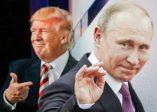 Le montage autour de Trump et de la Russie: le mémorandum qui accuse Obama et le FBI
