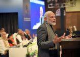 La Banque mondiale et le Forum de Davos saluent l'Inde, pays modèle de la mondialisation